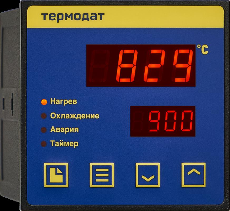 Термодат 10K6