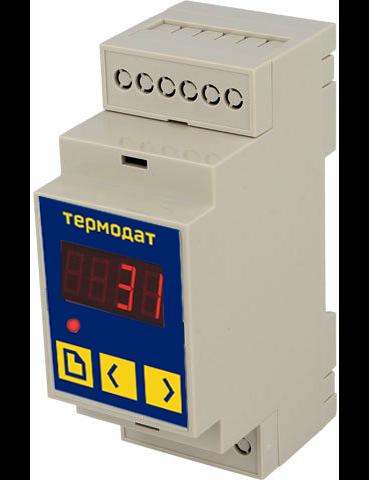 Термодат-10М6-2U
