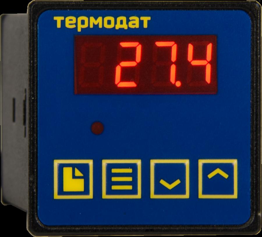 Термодат-10M6-D16