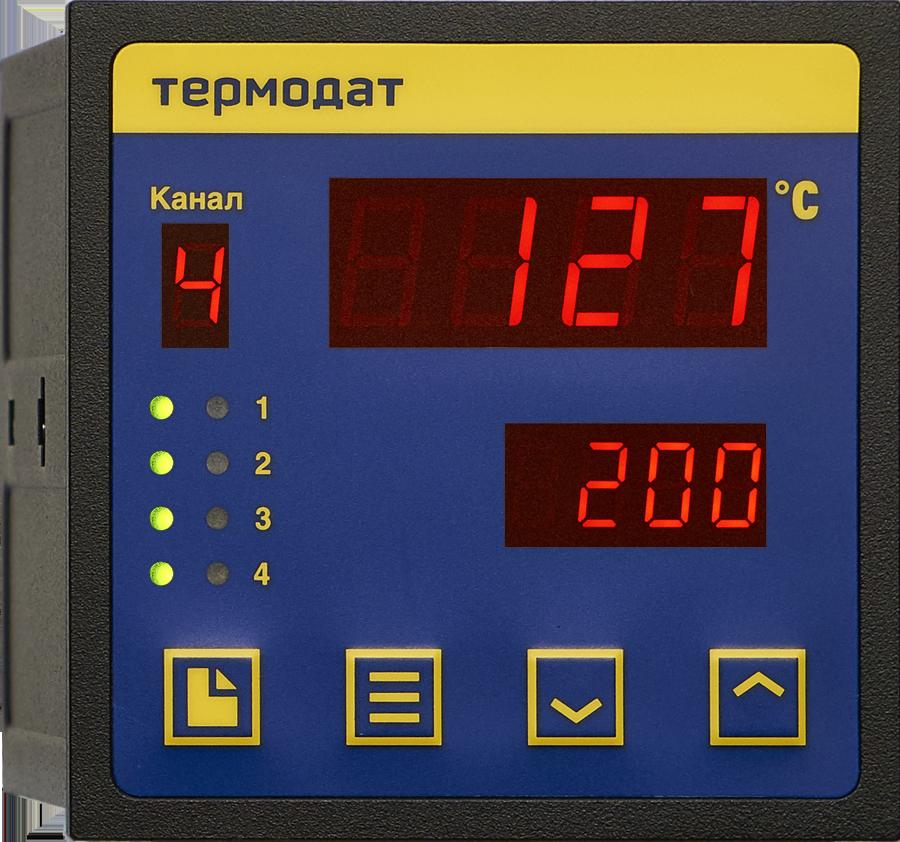 Термодат 13K6