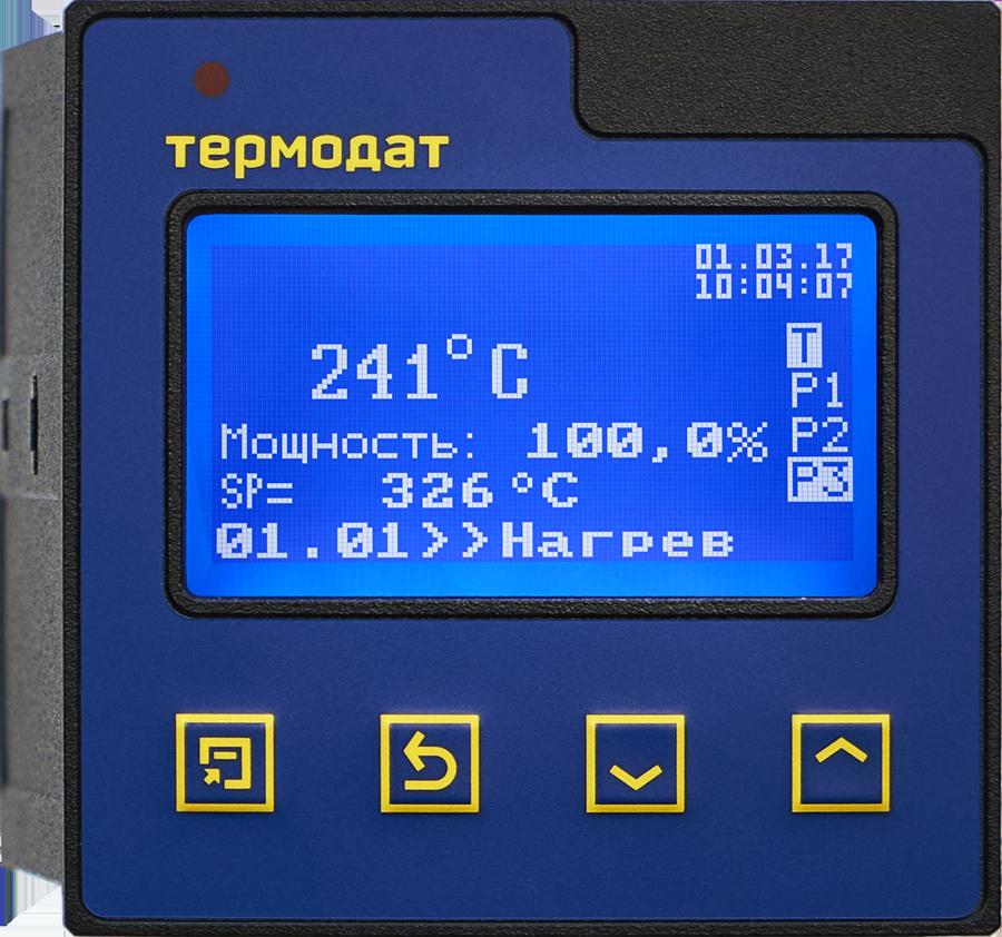 Термодат 16E6