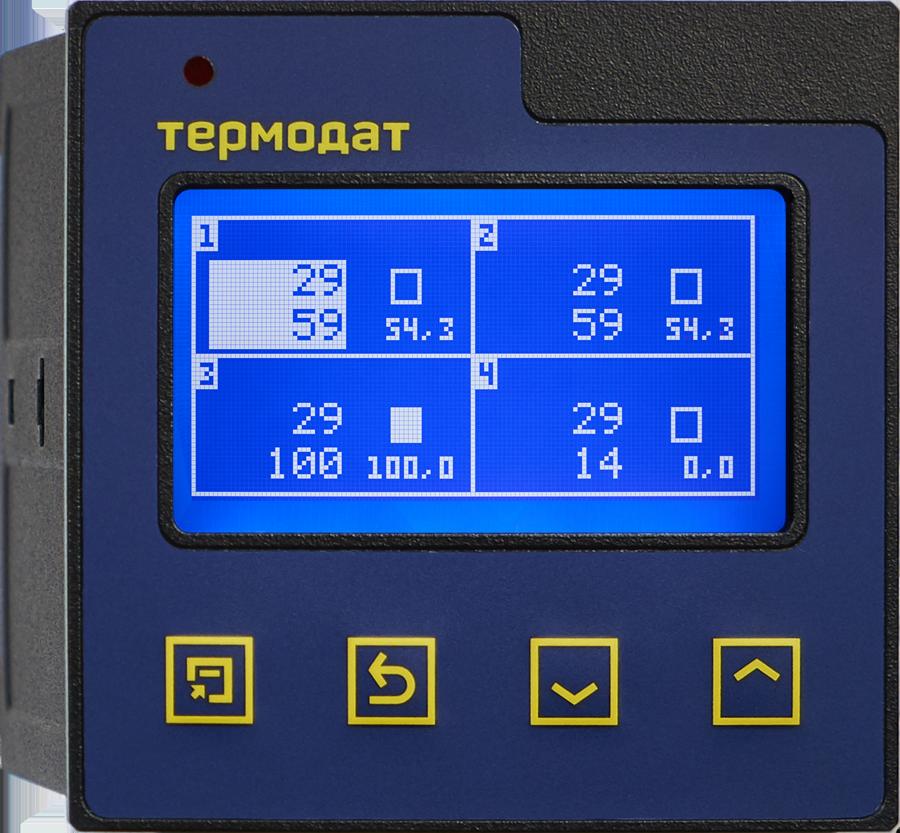 Термодат 17E6