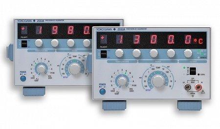 Высокоточный калибратор постоянного тока 2553A