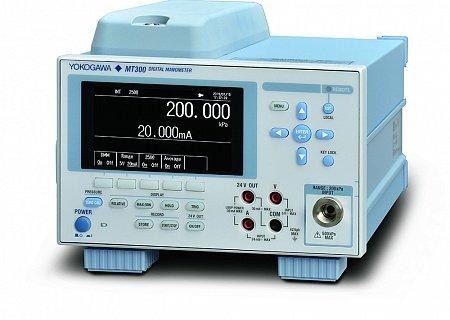 Цифровой манометр MT300