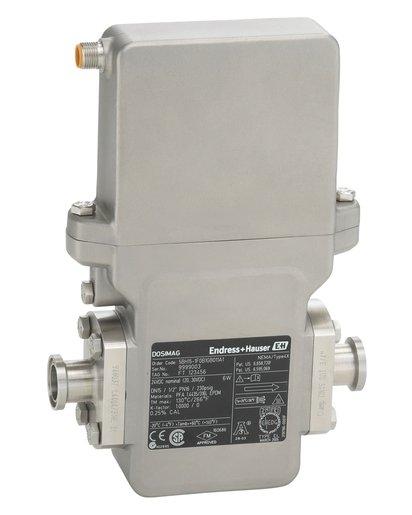 Расходомер электромагнитный Dosimag
