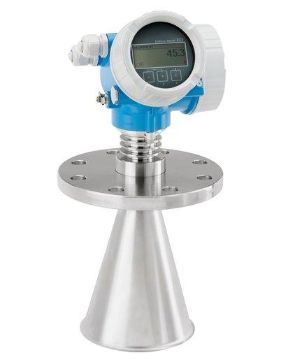 Уровнемер микроволновый бесконтактный Micropilot FMR54