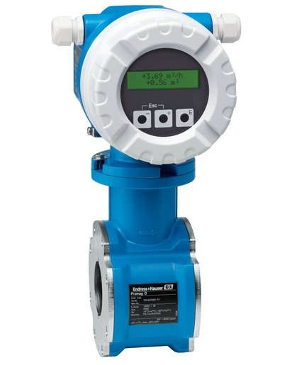 Расходомер электромагнитный Promag 10D