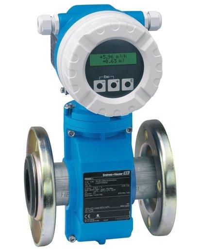 Расходомер электромагнитный Promag 10L