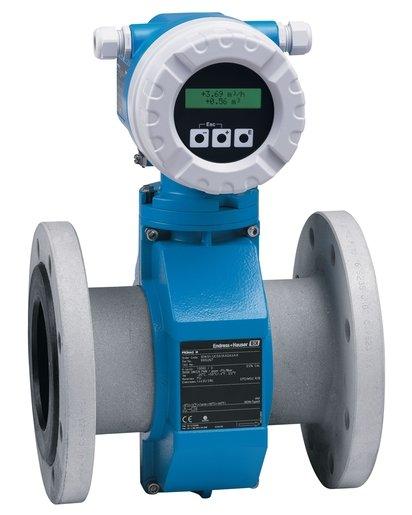 Расходомер электромагнитный Promag 10W