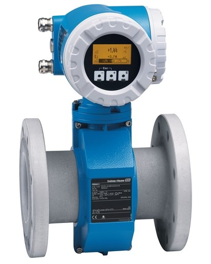 Расходомер электромагнитный Promag 55S