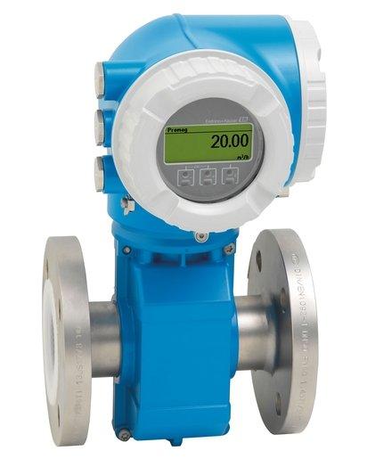 Расходомер электромагнитный Promag P 200