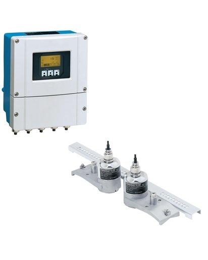 Расходомер-счетчик ультразвуковой Prosonic Flow 93W