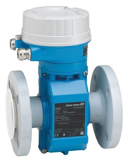 Расходомер электромагнитный Promag E 100