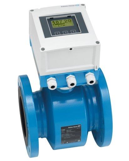 Расходомер электромагнитный Promag W 800