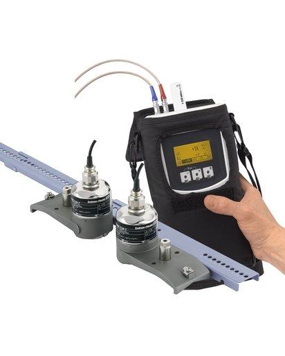 Расходомер-счетчик ультразвуковой Prosonic Flow 93T
