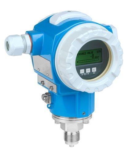 Преобразователь давления измерительный – Cerabar S PMC71