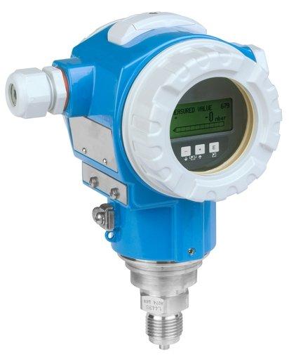 Преобразователь давления измерительный Cerabar S PMP71