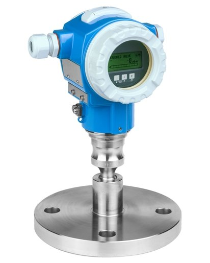 Преобразователь давления измерительный — Cerabar S PMP75