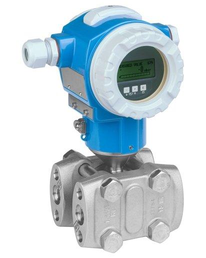 Преобразователь давления измерительный Deltabar S PMD75