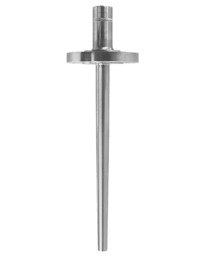 TA555 Цельноточеная термогильза