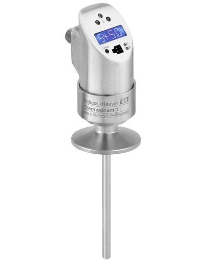 Измеритель-сигнализатор температуры TTR35