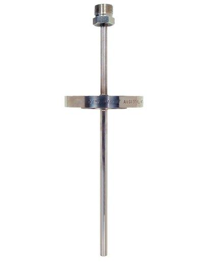 TW13 Сварная (трубная) термогильза
