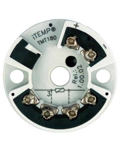 Преобразователь измерительный iTEMP TMT180