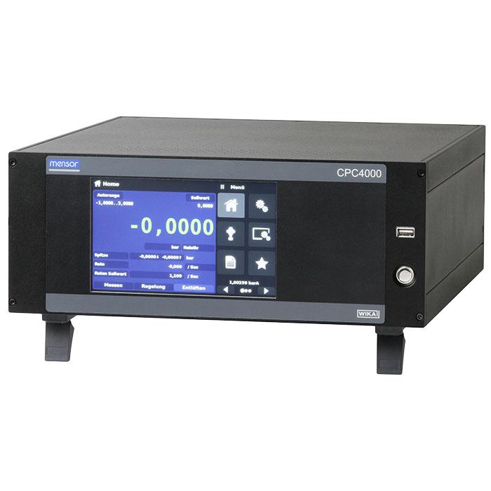 Промышленный калибратор давления Модель СPC4000
