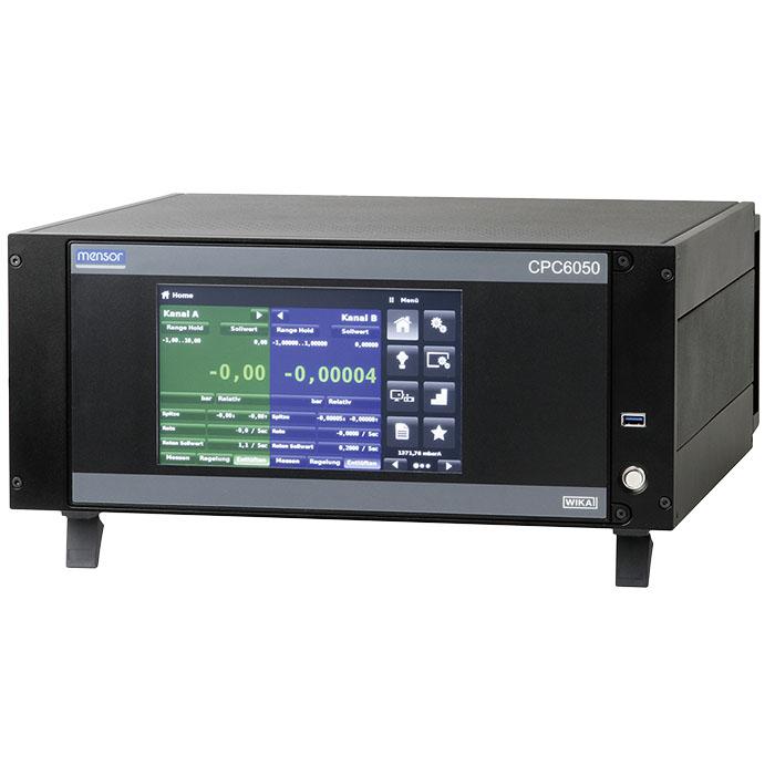 Калибратор давления модульный тип  Модель СPC6050